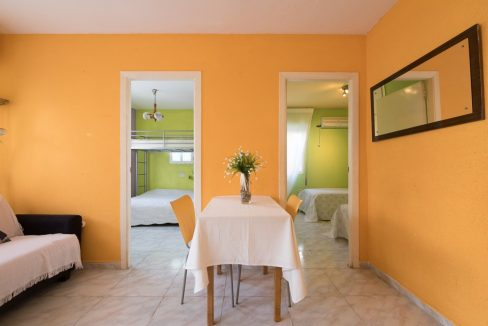 2 Bedooms Bungalow with Swimming Pool For Sale in Torrevieja (39)
