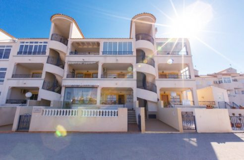 2 Bedrooms Apartment Close to the Punta Prima Beach