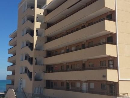 2 Bedrooms Apartment For Sale in Cabo Cervera Torrevieja (2)
