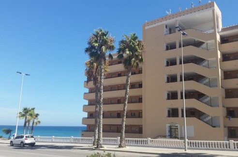 2 Bedrooms Apartment For Sale in Cabo Cervera Torrevieja