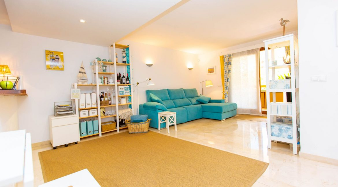 2 Bedrooms Apartment For Sale in Punta Prima by the sea (10)