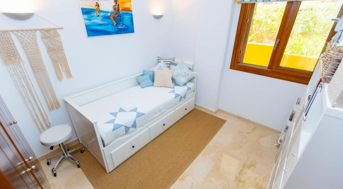 2 Bedrooms Apartment For Sale in Punta Prima by the sea (11)