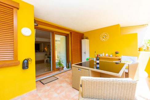 2 Bedrooms Apartment For Sale in Punta Prima by the sea (17)