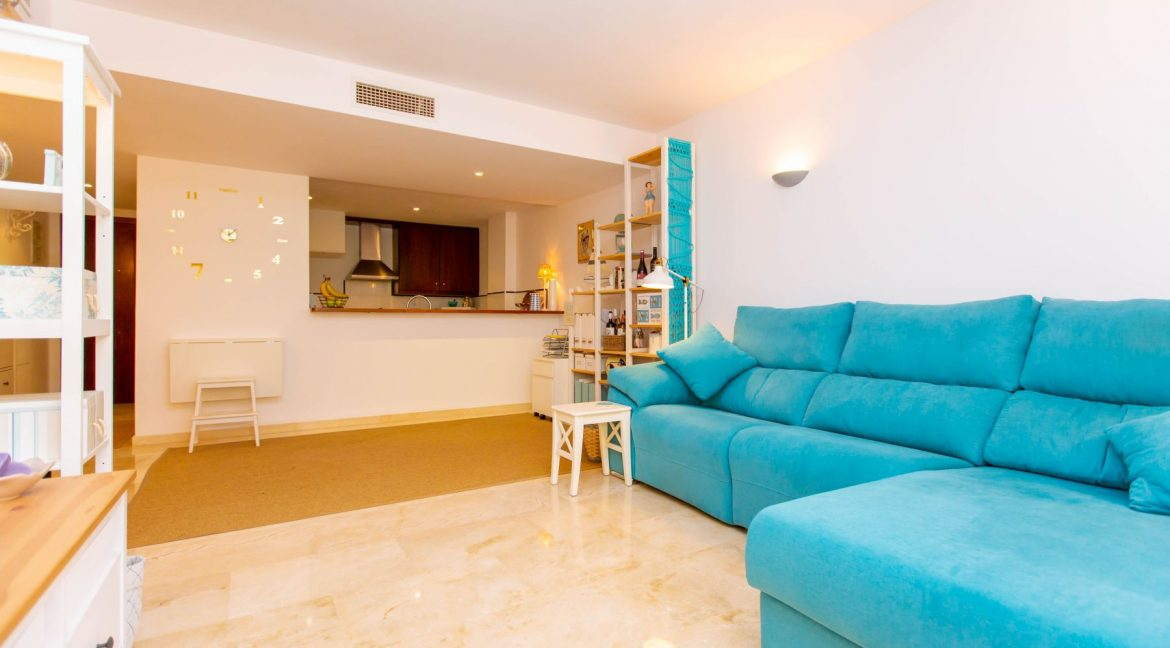 2 Bedrooms Apartment For Sale in Punta Prima by the sea (4)