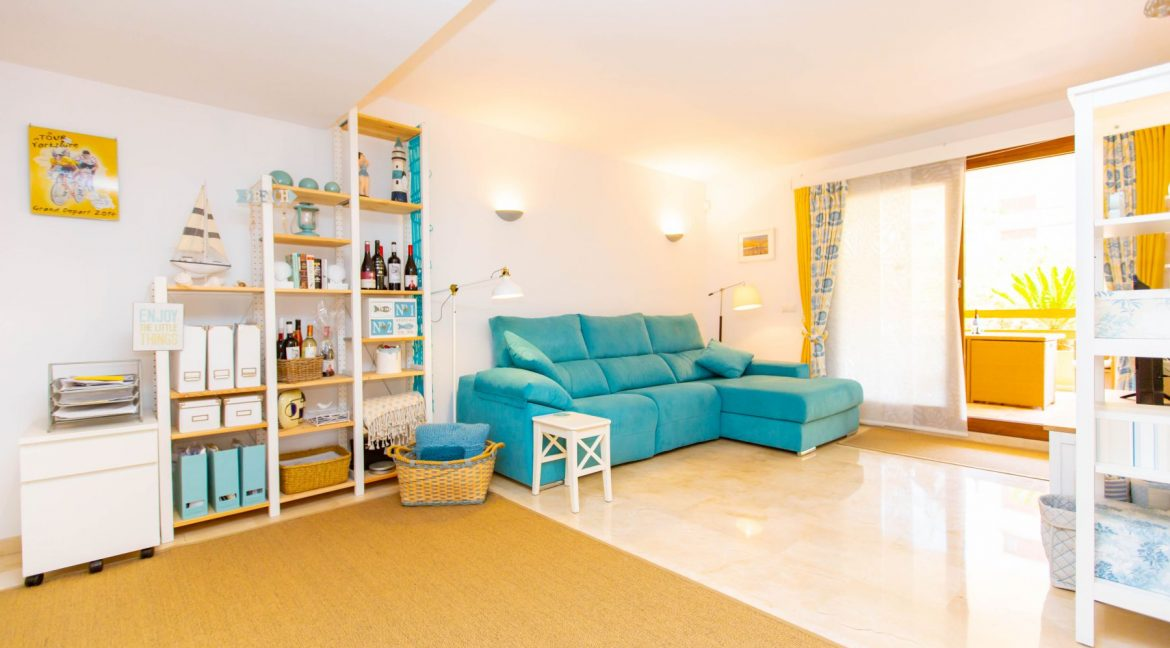 2 Bedrooms Apartment For Sale in Punta Prima by the sea (5)