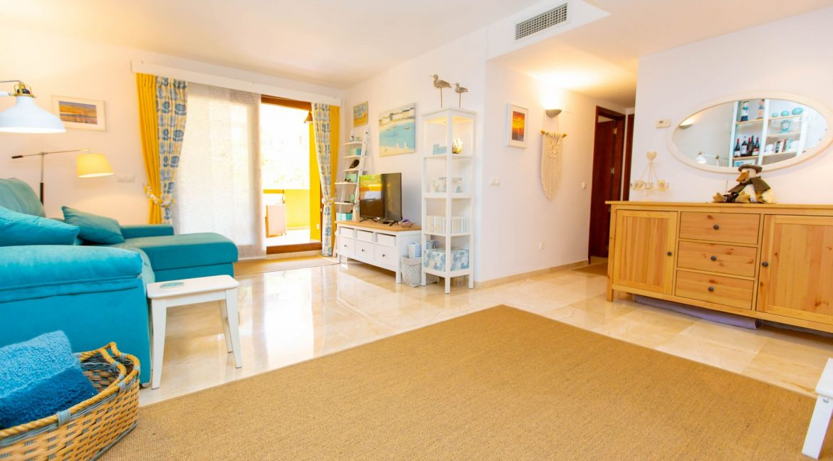 2 Bedrooms Apartment For Sale in Punta Prima by the sea (6)