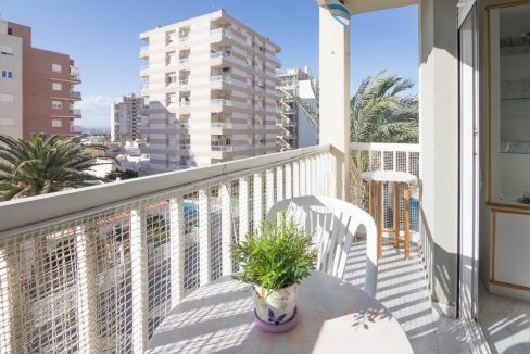 2 Bedrooms Apartment For Sale in Torrevieja with Terrace and Swimming Pool (5)