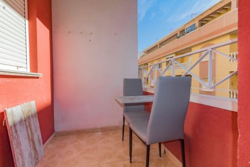2 Bedrooms Apartment wih Swimming Pool For Sale in Torrevieja (10)