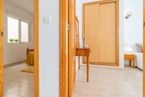 2 Bedrooms Apartment with Swimming Pool For Sale in Torrevieja Center (5)