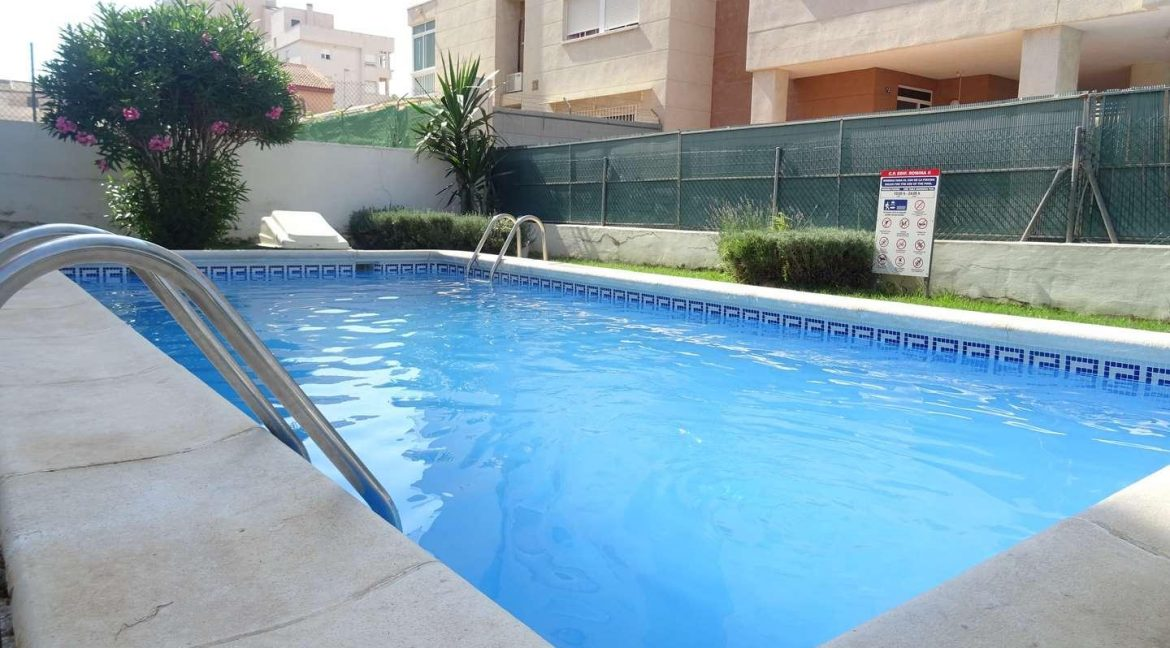 2 Bedrooms Apartments For Sale in Aguas Nuevas (27)