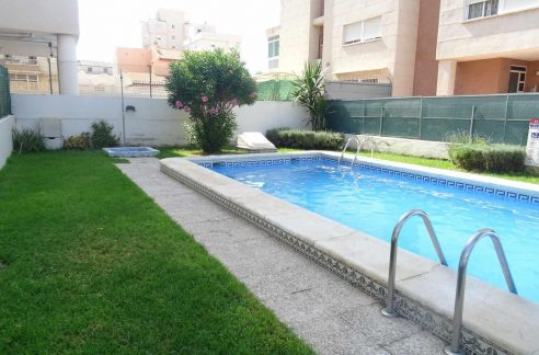 2 Bedrooms Apartment For Sale in Aguas Nuevas
