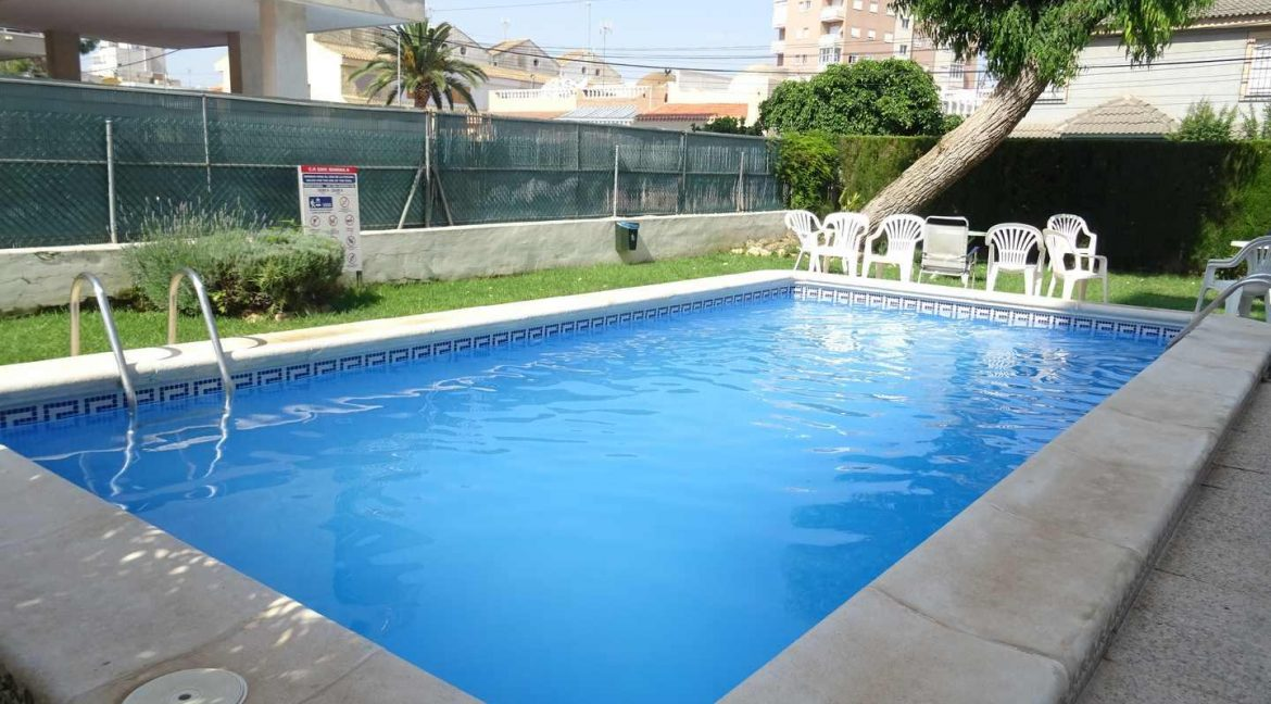 2 Bedrooms Apartments For Sale in Aguas Nuevas (29)