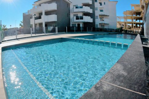 New Build Apartments For Sale in Orihuela Costa
