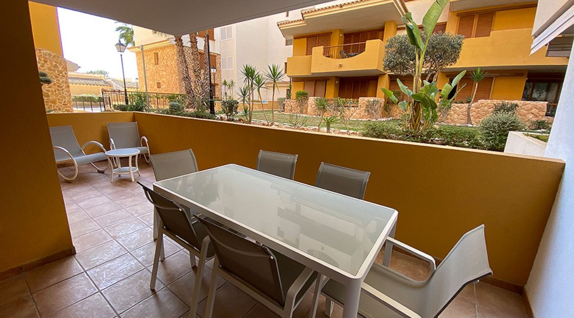 3 Bedrooms Apartment For Sale in La Recoleta with Garage (19)