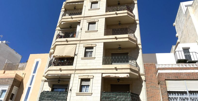3 Bedrooms Brand New Apartment For Sale in Torrevieja