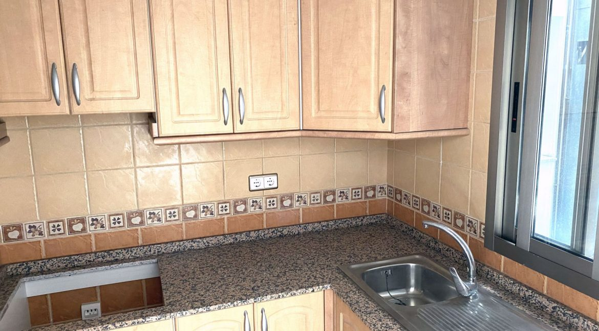 3 Bedrooms Brand New Apartment For Sale in Torrevieja (5)