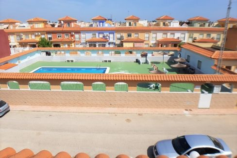 3 Bedrooms Duplex Townhouse Villa For Sale in Torrevieja