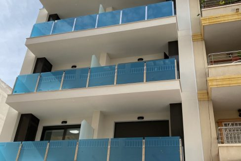 3 Bedrooms New Buid Apartments For Sale in Playa del Cura - torrevieja (10)