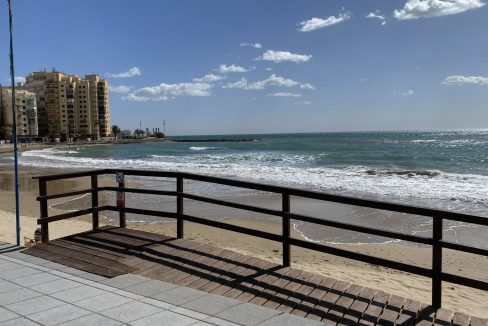 3 Bedrooms New Buid Apartments For Sale in Playa del Cura - torrevieja (3)