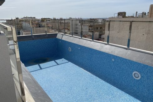 3 Bedrooms New Buid Apartments For Sale in Playa del Cura - torrevieja (31)