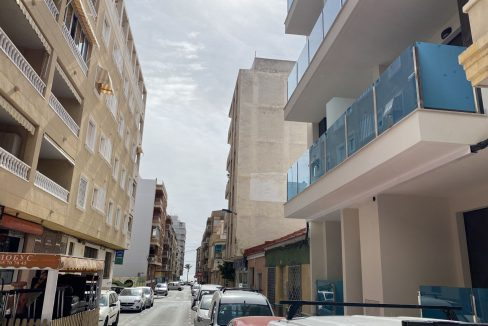 3 Bedrooms New Buid Apartments For Sale in Playa del Cura - torrevieja (6)
