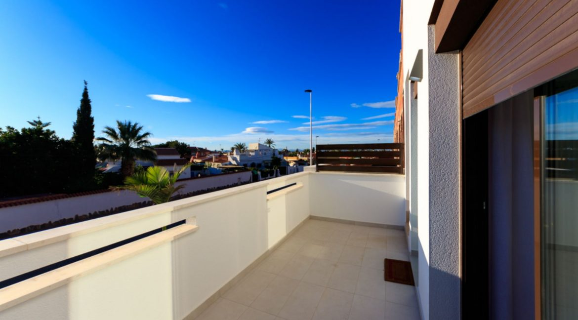 3 Bedrooms Townhouse For Sale in Torrevieja (15)