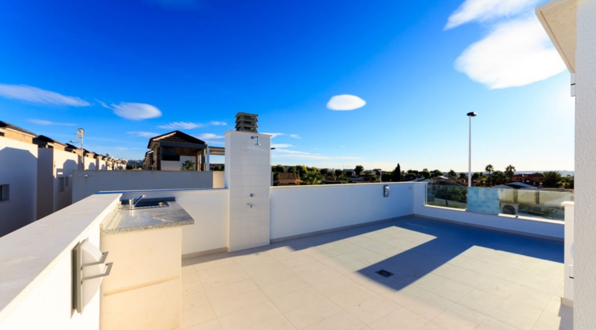 3 Bedrooms Townhouse For Sale in Torrevieja (17)
