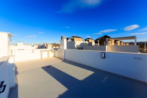 3 Bedrooms Townhouse For Sale in Torrevieja (19)