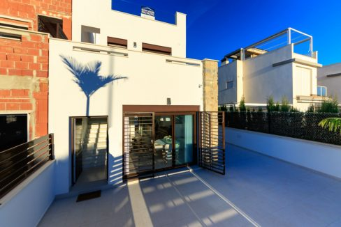 3 Bedrooms Townhouse For Sale in Torrevieja (29)
