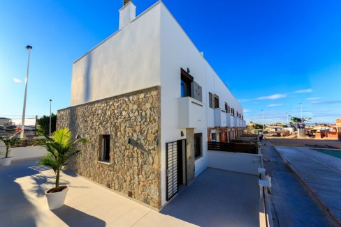 3 Bedrooms Townhouse For Sale in Torrevieja (3)