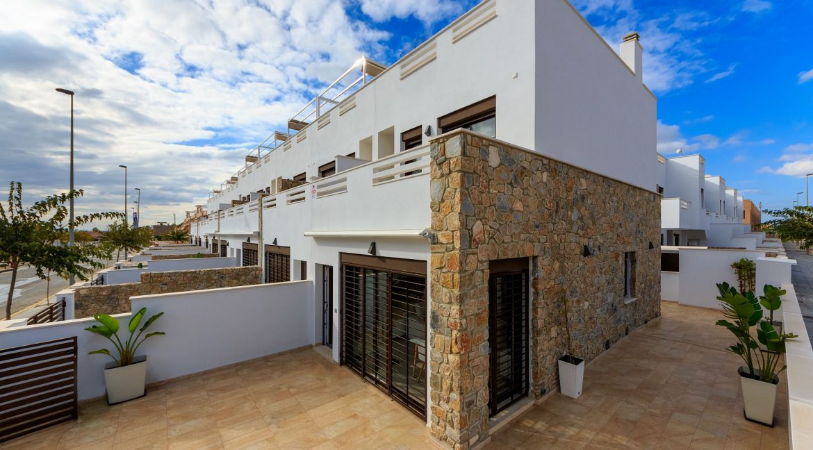 3 Bedrooms Townhouse For Sale in Torrevieja (37)