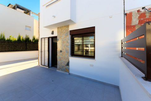 3 Bedrooms Townhouse For Sale in Torrevieja (4)