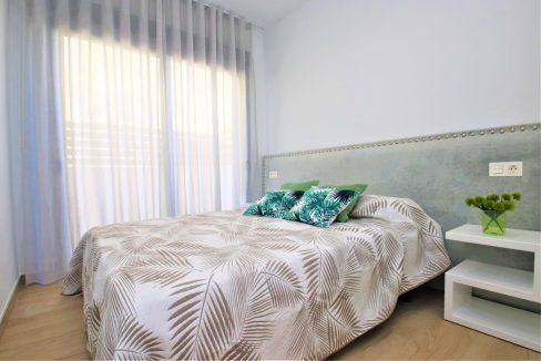 3 Bedrooms Villas For Sale in Torrevieja near Habaneras Shopping Centre (12)