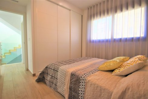3 Bedrooms Villas For Sale in Torrevieja near Habaneras Shopping Centre (15)
