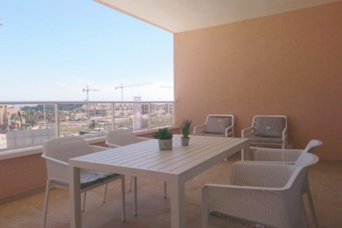 3 bedrooms and 2 bathrooms Apartments For Sale Close to the Villamartin Golf Course (10)