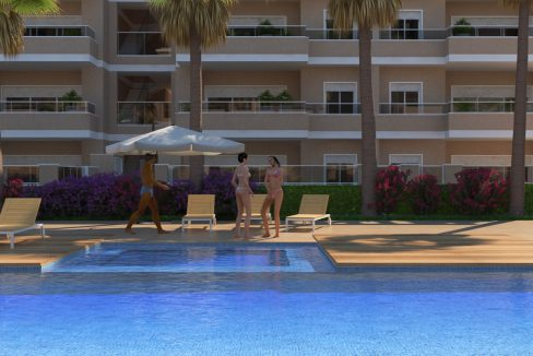 3 bedrooms and 2 bathrooms Apartments For Sale Close to the Villamartin Golf Course (11)