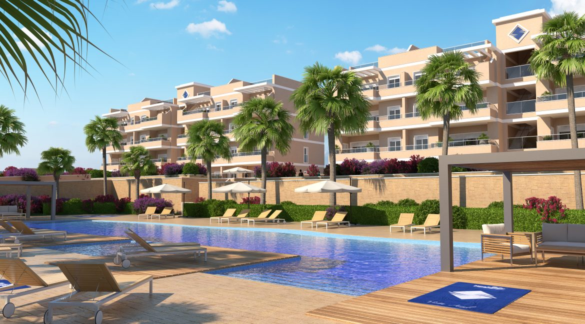 3 bedrooms and 2 bathrooms Apartments For Sale Close to the Villamartin Golf Course (14)