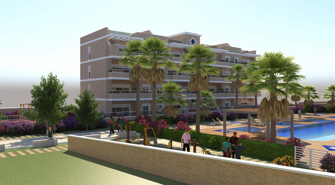 3 bedrooms and 2 bathrooms Apartments For Sale Close to the Villamartin Golf Course (3)