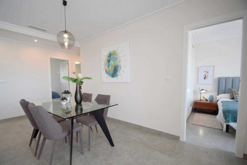 3 bedrooms and 2 bathrooms Apartments For Sale Close to the Villamartin Golf Course (4)