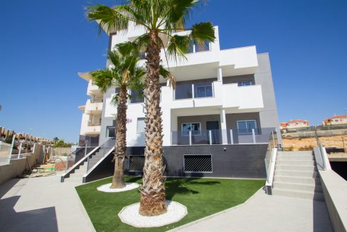 Luxury Apartments For Sale in Orihuela Costa