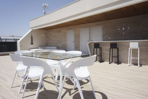 Luxury 4 Bedrooms Villa in Campoamor (10)