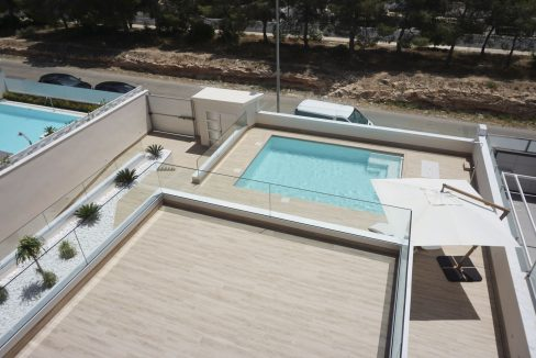Luxury 4 Bedrooms Villa in Campoamor (11)