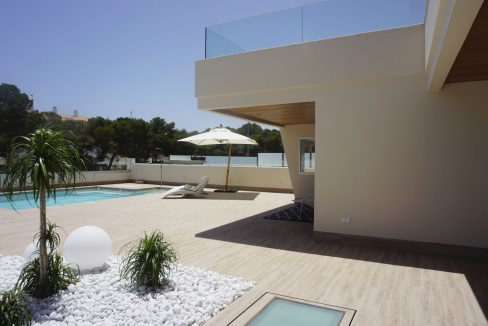 Luxury 4 Bedrooms Villa in Campoamor (14)