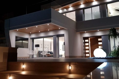 Luxury 4 Bedrooms Villa in Campoamor (17)