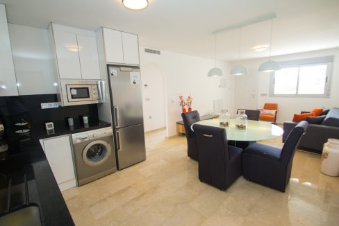 New Build Apartments For Sale in Orihuela Costa Near Golf Courses (10)