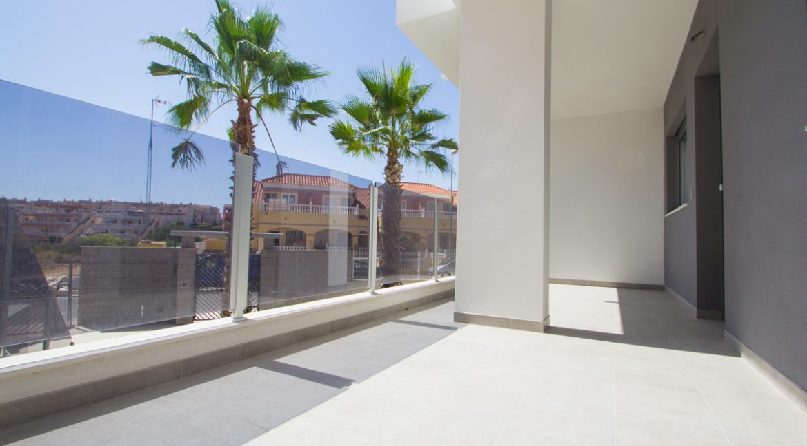 New Build Apartments For Sale in Orihuela Costa Near Golf Courses (3)