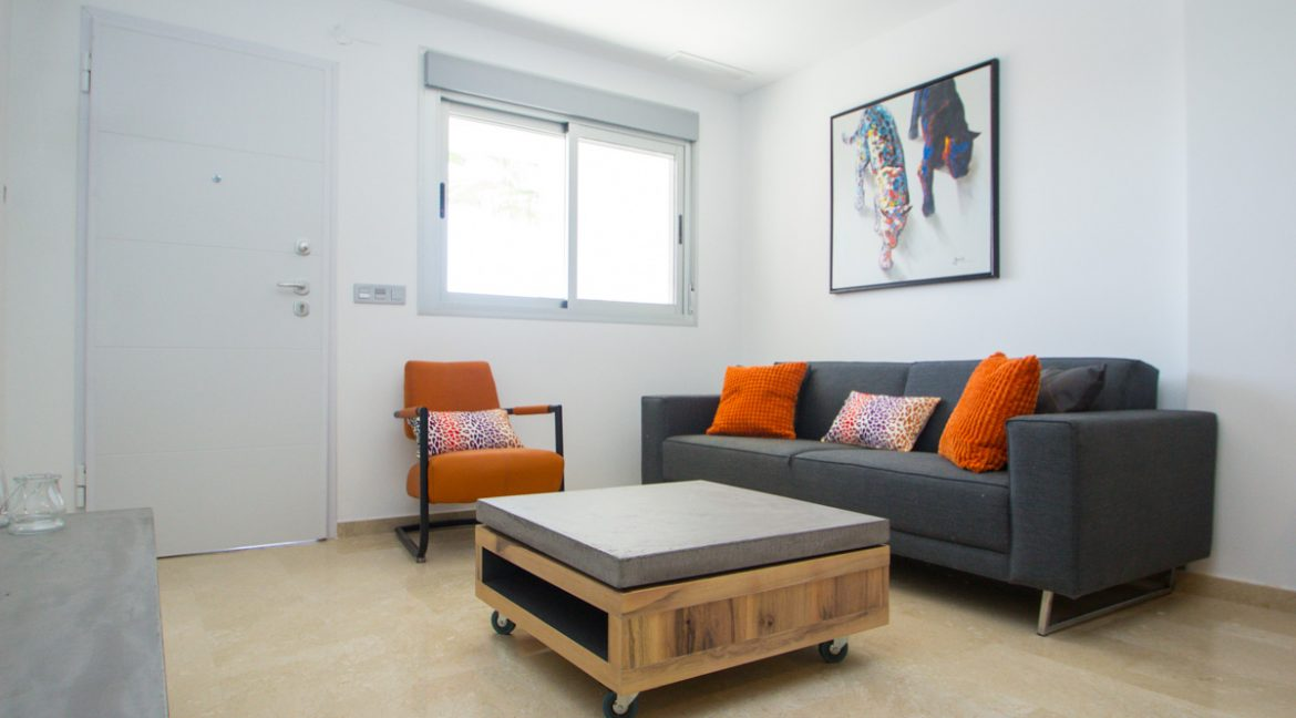 New Build Apartments For Sale in Orihuela Costa Near Golf Courses (5)