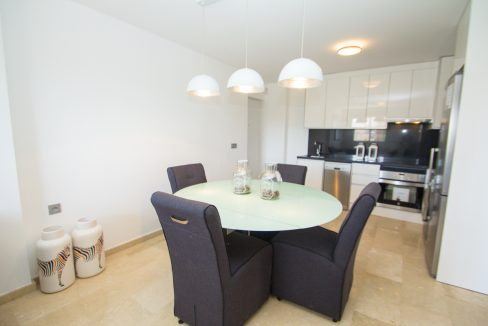 New Build Apartments For Sale in Orihuela Costa Near Golf Courses (6)