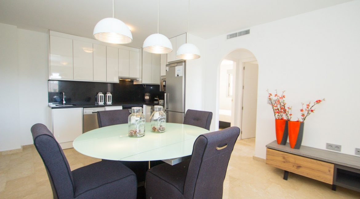 New Build Apartments For Sale in Orihuela Costa Near Golf Courses (7)