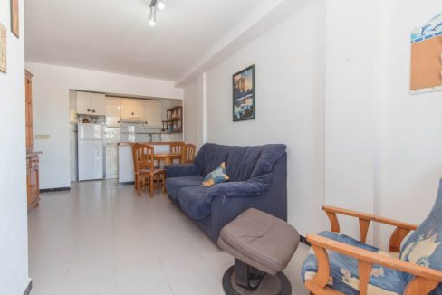 1 Bedroom Apartment In La siesta Area For Sale With Solarium And Storage Room (1)